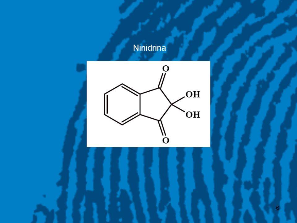 6 Ninidrina