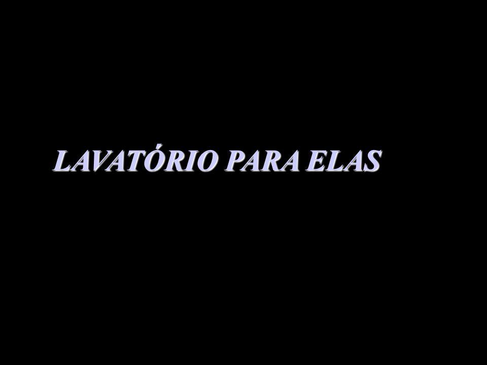 LAVAMANOS LAVATÓRIO PARA ELAS