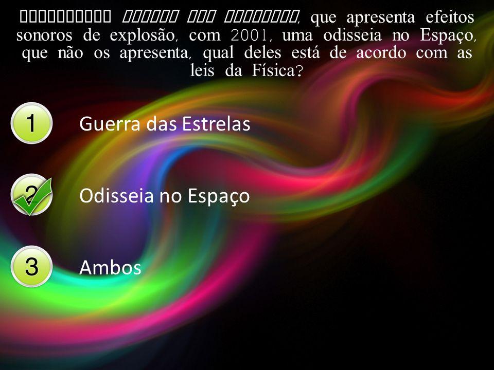E quanto aos efeitos luminosos apresentados por ambos, estão de acordo com as leis Físicas .