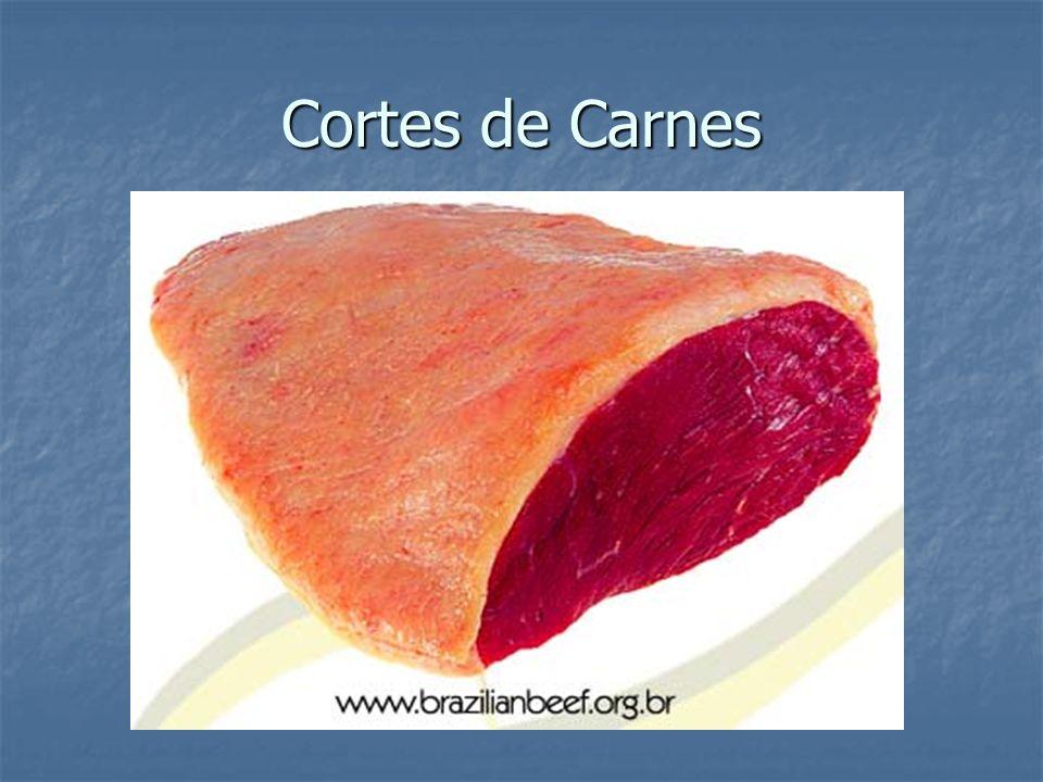 Carne de Traseiro (1ª)