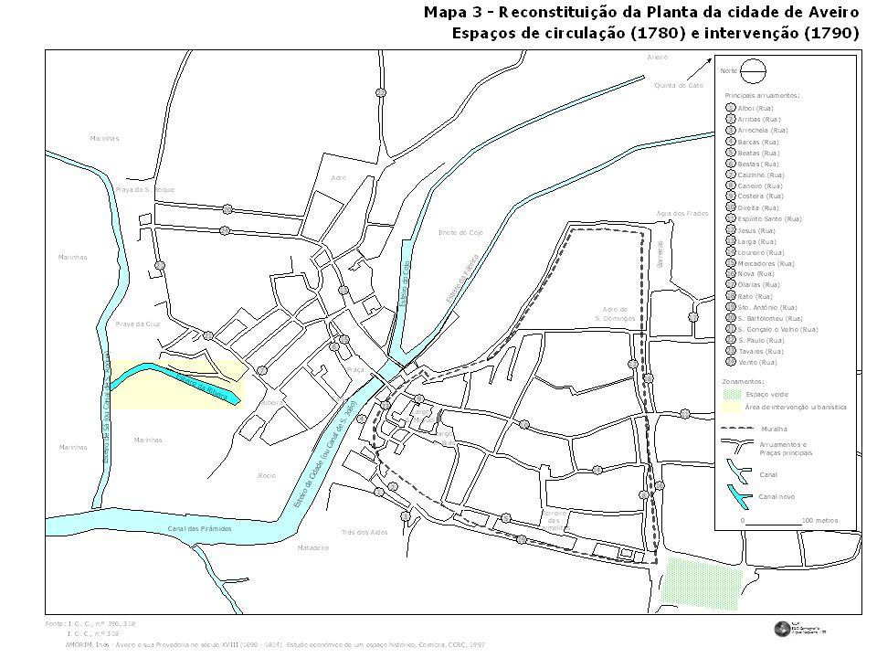 FLUP SDI/Cartografia Miguel Nogueira / 99