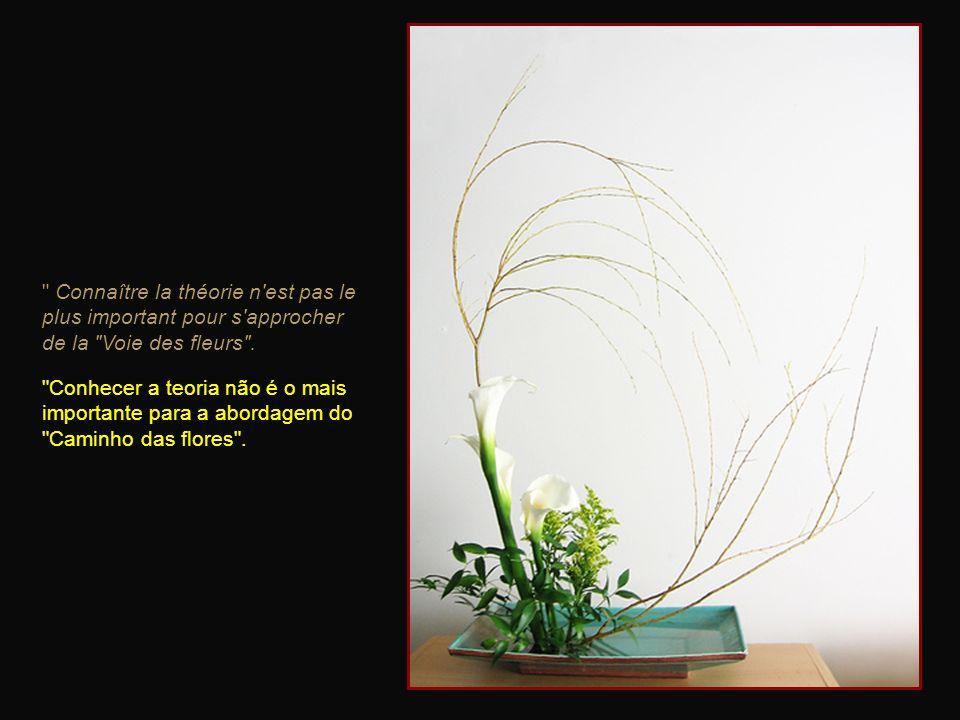 L'ikebana est pratiqué en de nombreuses occasions, comme les fêtes et les cérémonies, et son enseignement n'a cessé de se répandre chez nos contempora