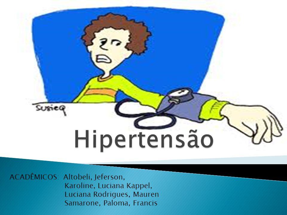 ACADÊMICOS: Altobeli, Jeferson, Karoline, Luciana Kappel, Luciana Rodrigues, Mauren Samarone, Paloma, Francis