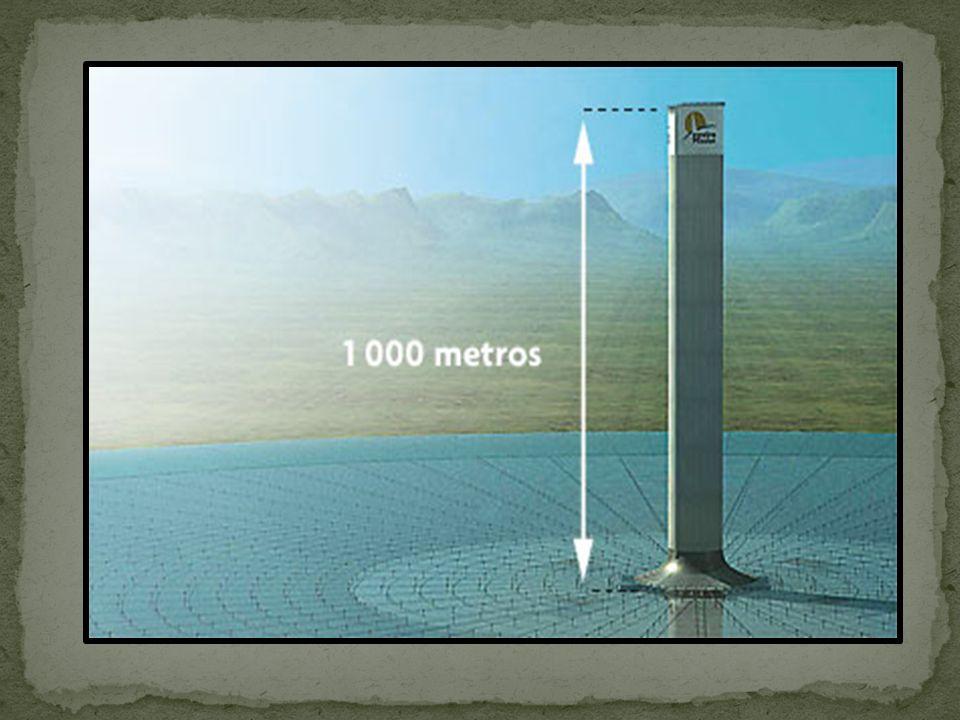A primeira usina solar do país se localiza no Ceará, em Tauá.