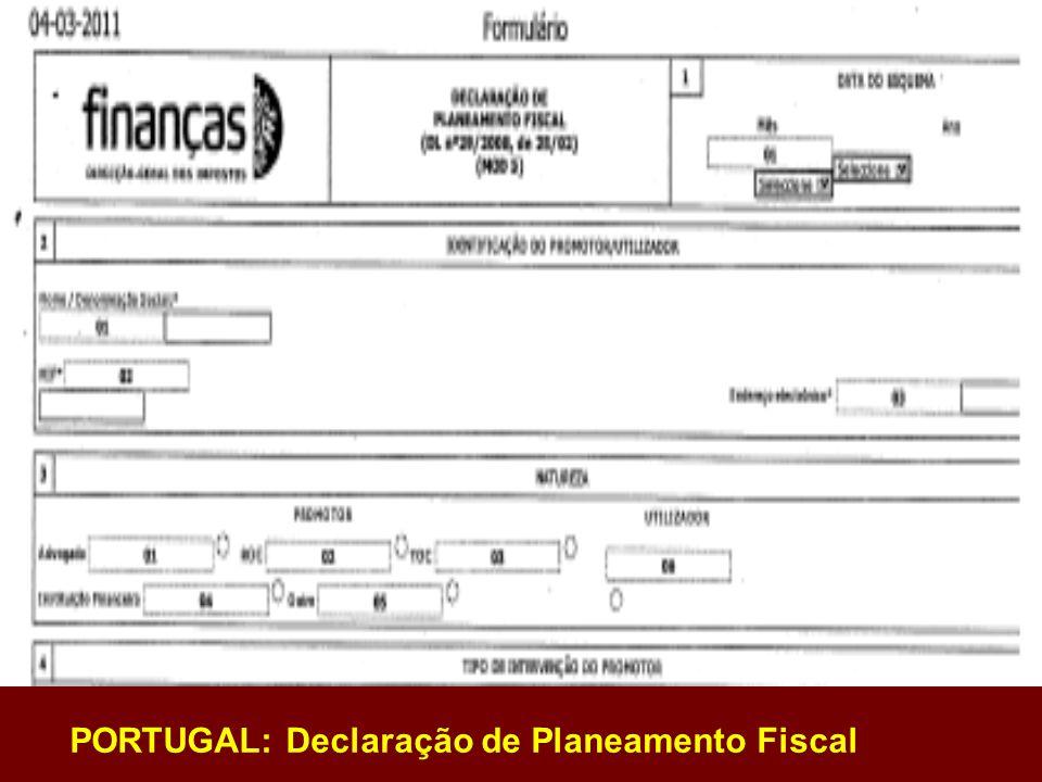 Palestra: Dr Paulo Riscado – 10/2010 – Brasília/DF – Seminário Norma Antielisiva - ESAF
