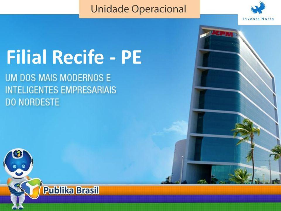 FilialRecife-PE