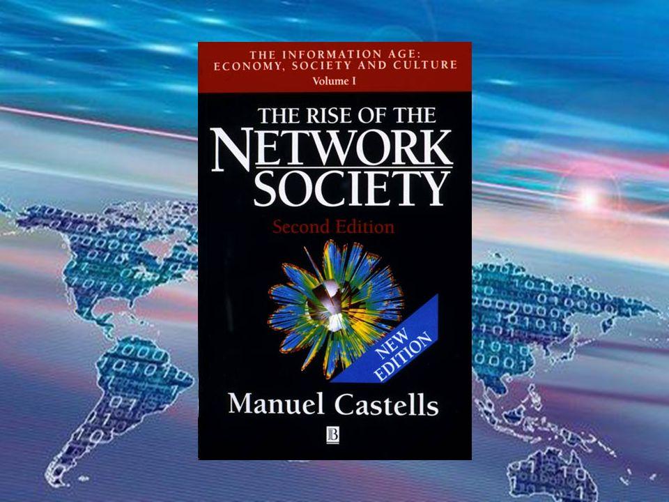 A sociedade em rede, baseada no paradigma econômico- tecnológico da informação, se traduz não apenas em novas práticas sociais, mas em alterações da própria vivência do espaço e do tempo como parâmetros da experiência social.