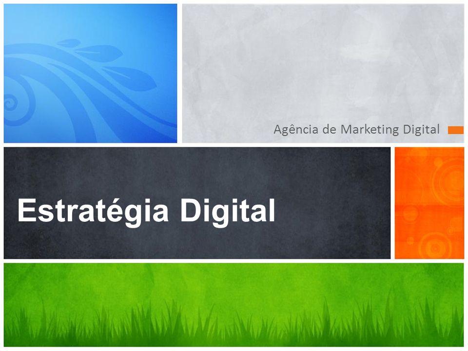 Agência de Marketing Digital Estratégia Digital