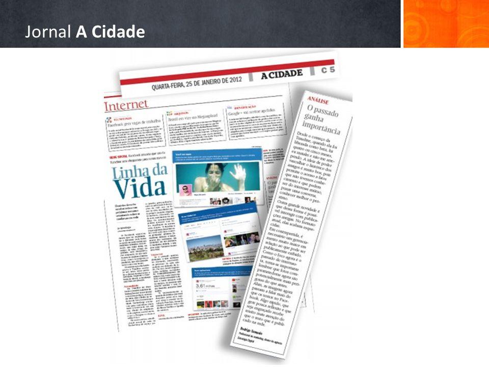 Jornal A Cidade