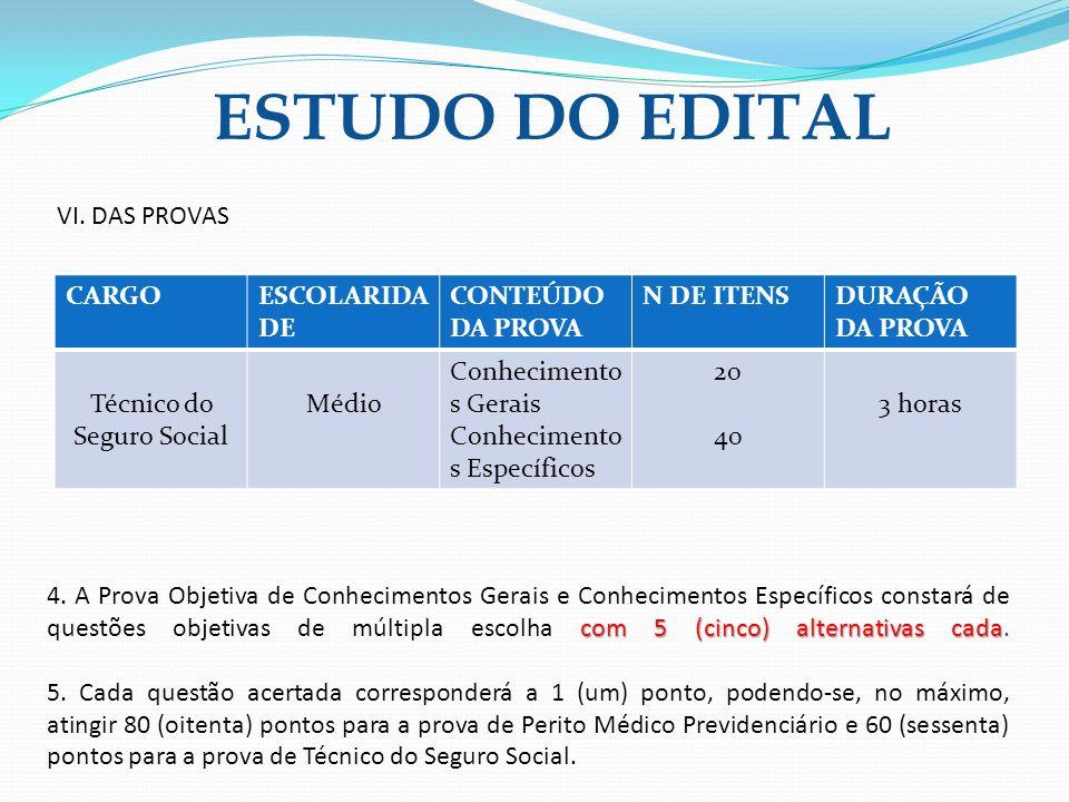 CATEGORIAS DE SEGURADOS 5.
