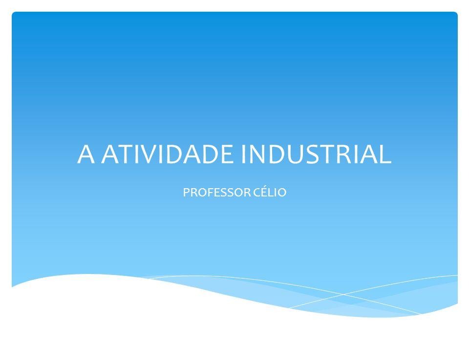 1ª Revolução Industrial A Primeira Revolução Industrial ocorreu na Inglaterra, no século XVIII (1780-1830).