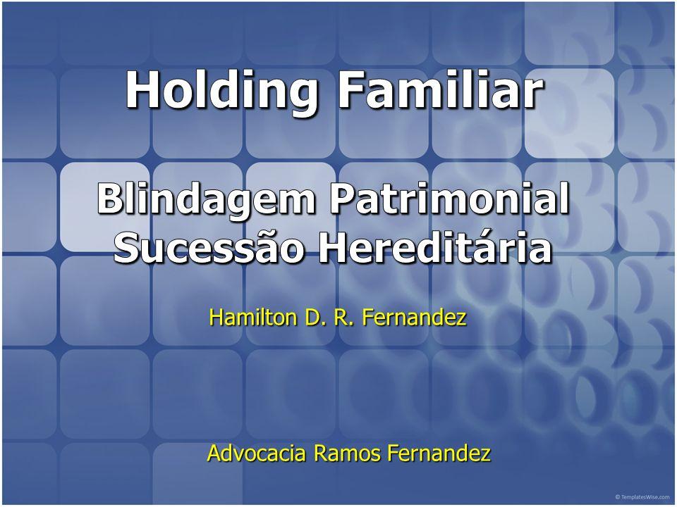 Hamilton D. R. Fernandez Advocacia Ramos Fernandez