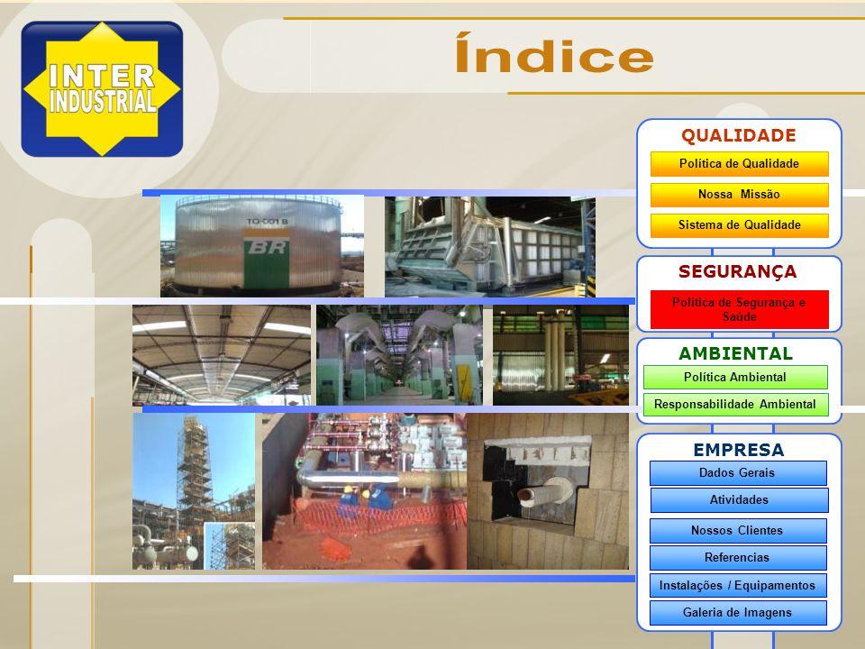 Empresa estabelecida em 24/07/2002, devidamente situada na Rua Monte Claro, 62 Itupanema – Município: Barcarena, Estado do Pará, com habilidade no ram