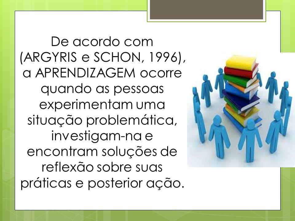 FATORES QUE ORIENTAM O COMPORTAMENTO DAS PESSOAS...