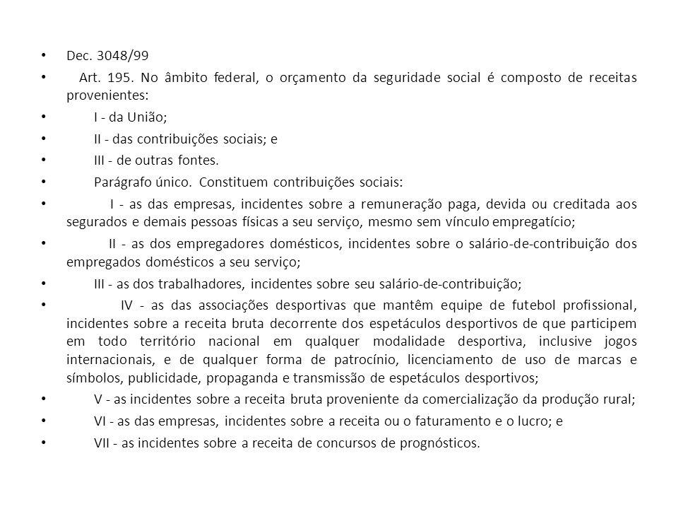 Art.195, I, c – sobre o lucro.
