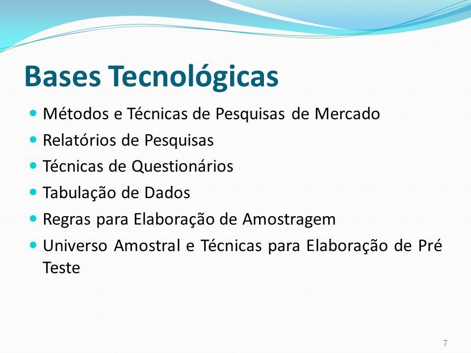 Metodologia em Sala de Aula Aula expositiva; Leitura e discussão de textos Estudo dirigido; Debates; Apresentação oral; Exercícios de leitura, de análise e compreensão; 8