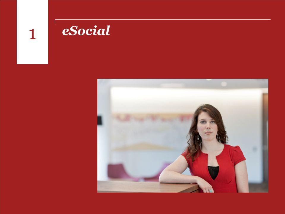 O eSocial busca facilitar o envio das informações obrigatórias e proporcionar maior integração.