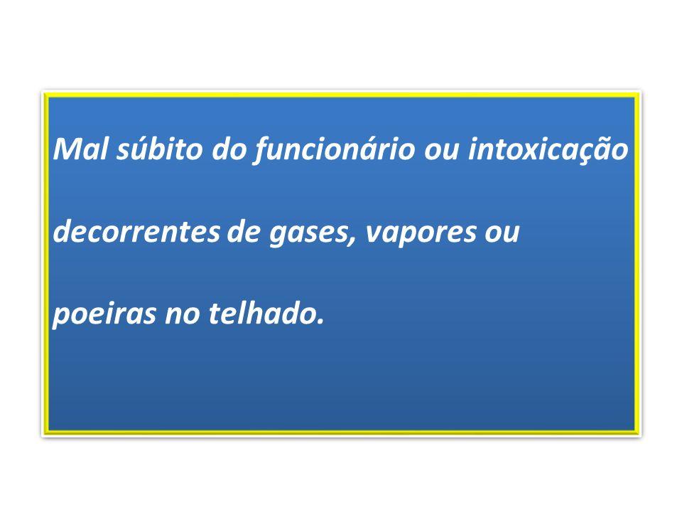 Controle médico e qualificação técnica dos trabalhadores para serviços nessa área de alta periculosidade.