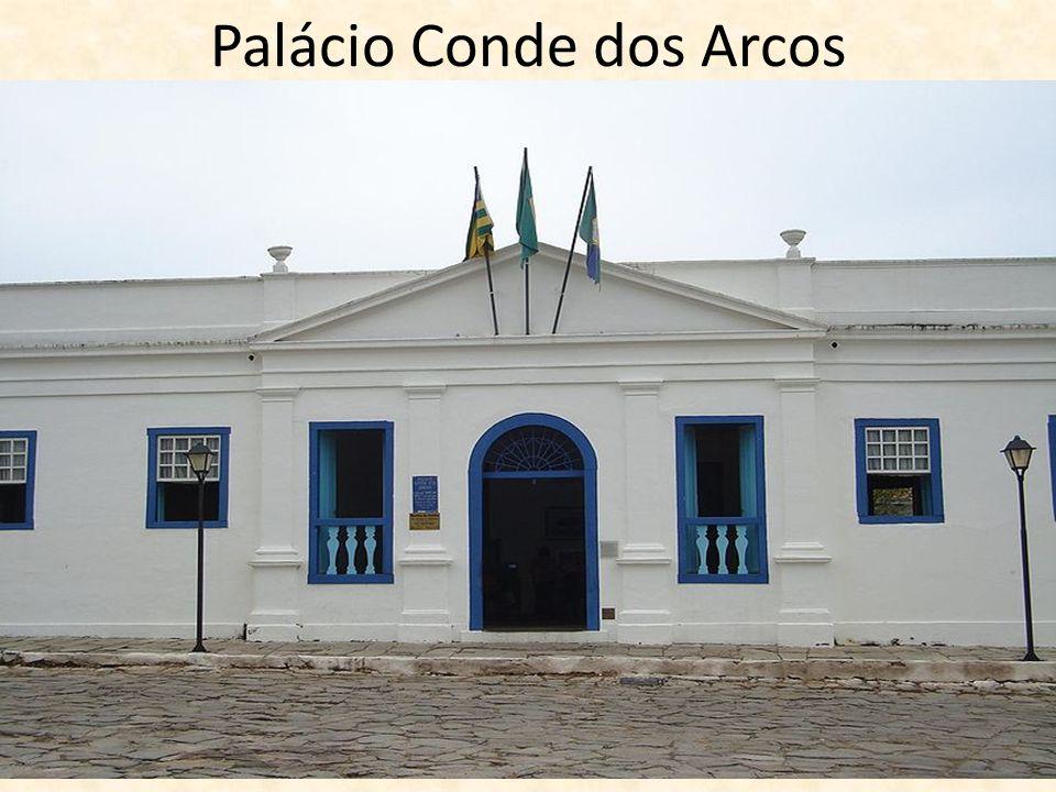 Palácio Conde dos Arcos