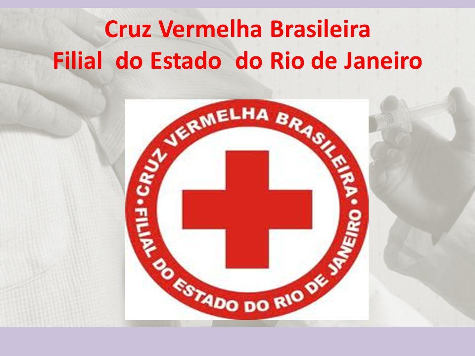 Cruz Vermelha Brasileira Filial do Estado do Rio de Janeiro
