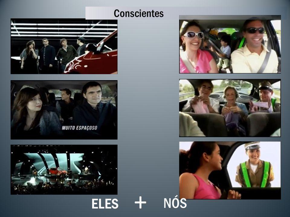 + Conscientes NÓSELES
