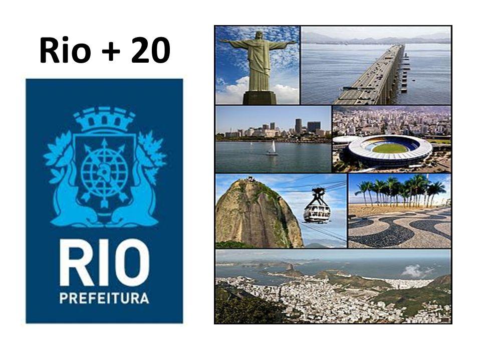 Rio + 20