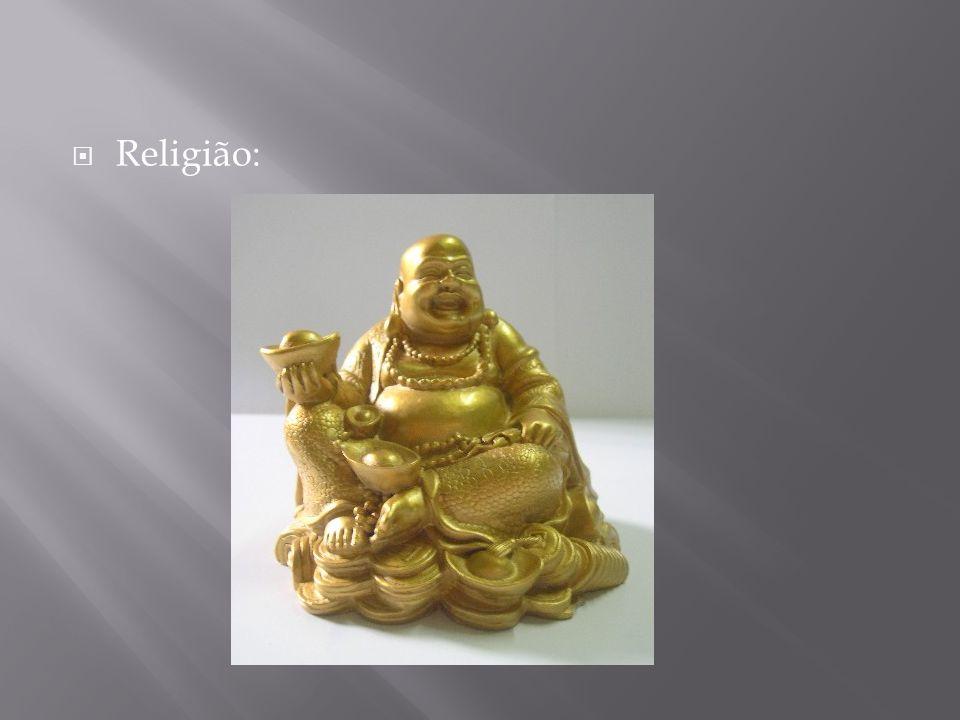 Religião: