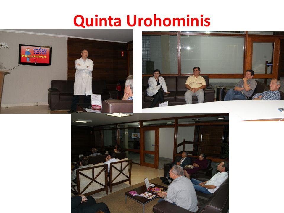 Quinta Urohominis