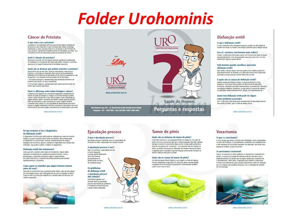 Folder Urohominis