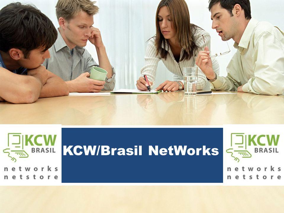 KCW/Brasil NetWorks