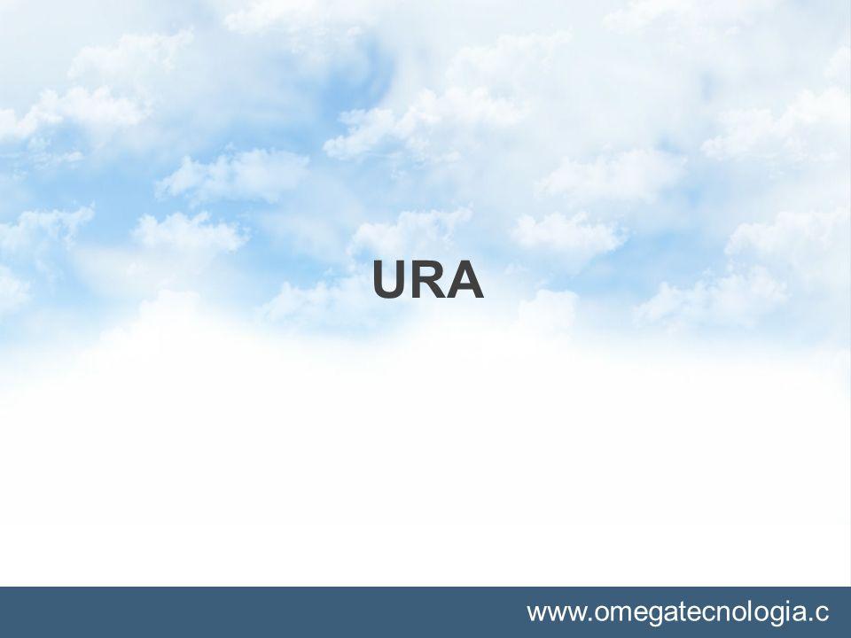 www.omegatecnologia.c om URA