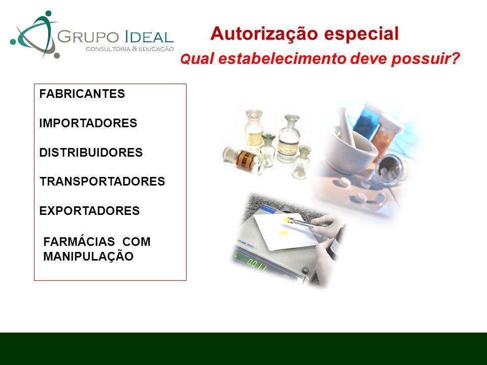 8.Sobre os documentos para prescrição do medicamento controlado, assinale a alternativa correta.