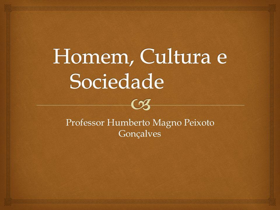Professor Humberto Magno Peixoto Gonçalves