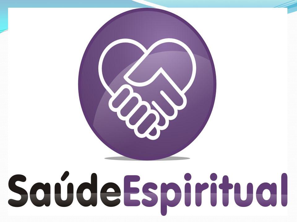 ASSIM CONCLUÍMOS QUE: A SAÚDE depende diretamente do modo pelo qual se vive E a saúde determina a vitória ou a derrota na batalha espiritual