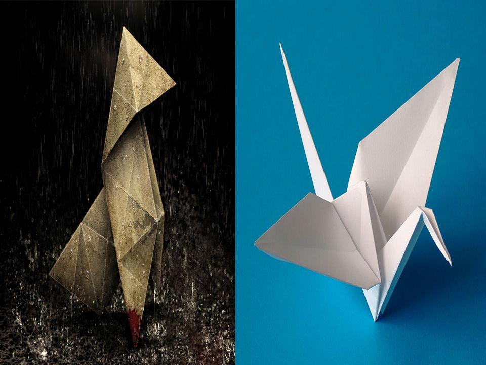 O Origami moderno deve muito a três mestres: Akira Yoshizawa que enfatizou a dobradura sem o corte no papel, criou novas (dobradura úmida) e o seu sistema de dbases, apresentou abordagens criativas nas dobras, criou a técnica de Wet-Folding iagramas utilizando linhas e setas.