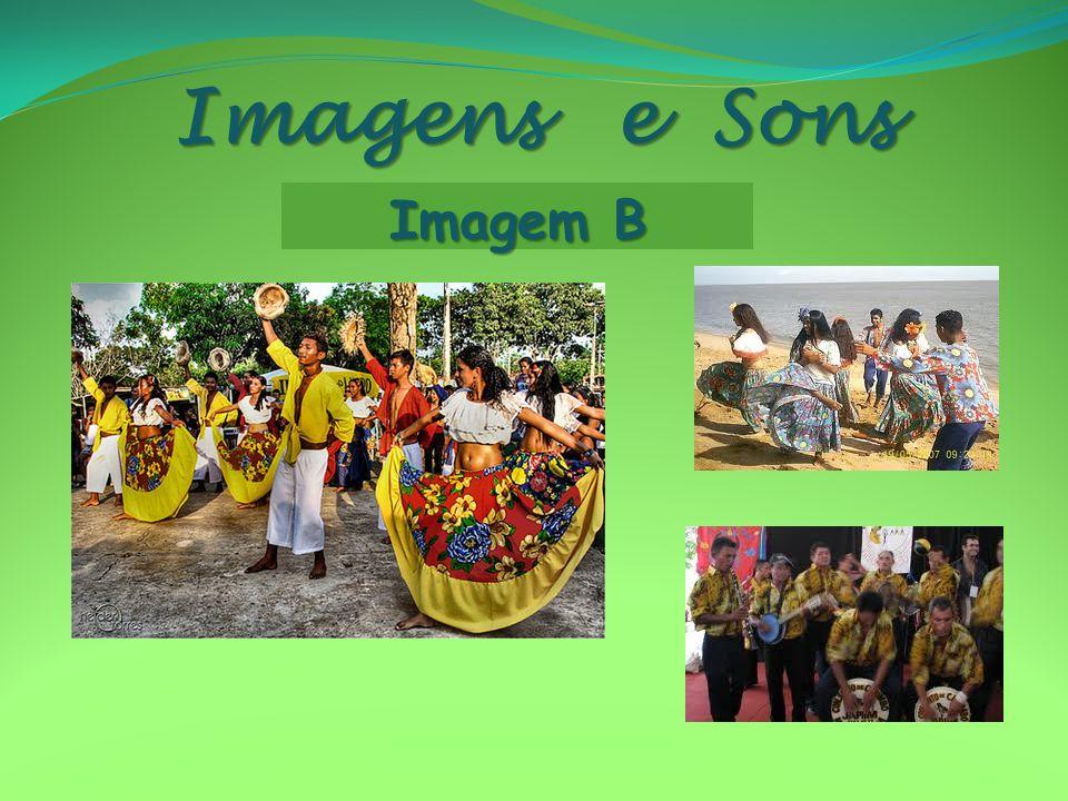 Imagens e Sons Imagem B