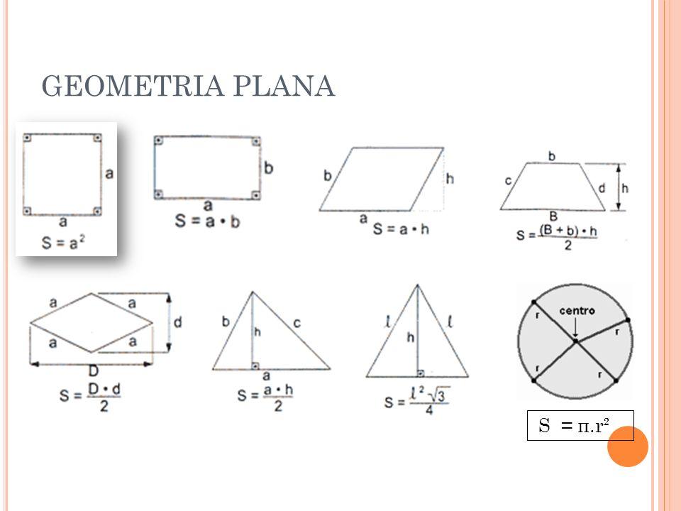 EXEMPLO: Numa molécula tridimensional de carbono, os átomos ocupam os vértices de um poliedro convexo de 12 faces pentagonais e 20 faces hexagonais regulares, como em uma bola de futebol.