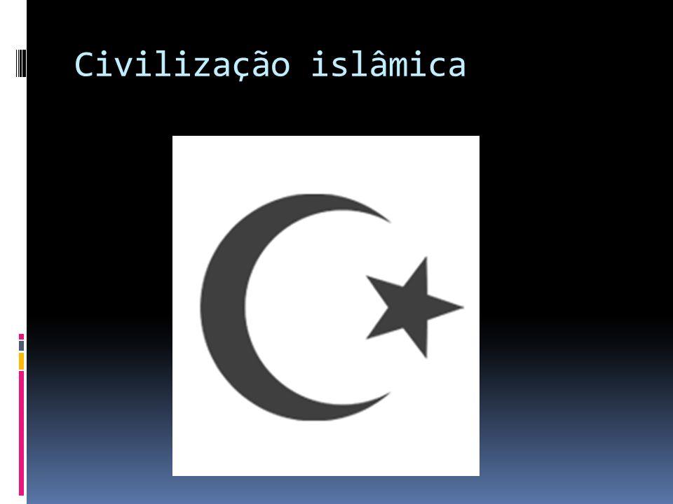 Civilização islâmica