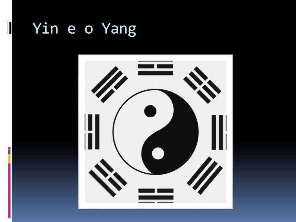 Yin e o Yang