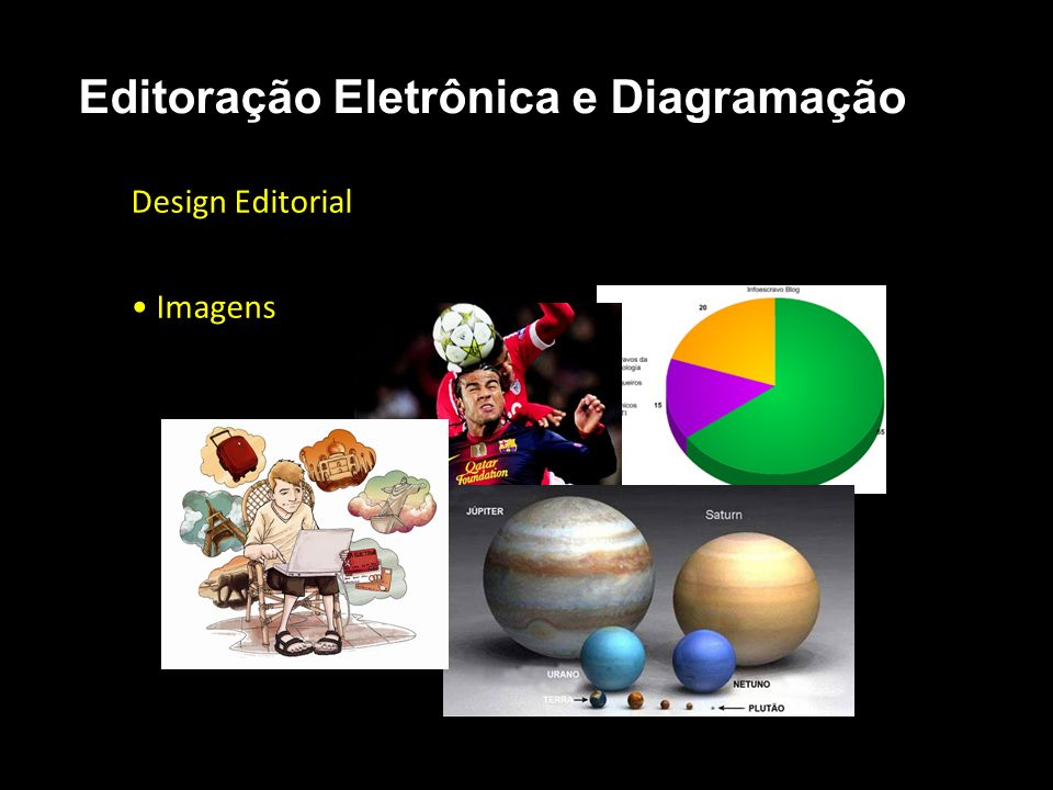 Editoração Eletrônica e Diagramação Design Editorial Imagens