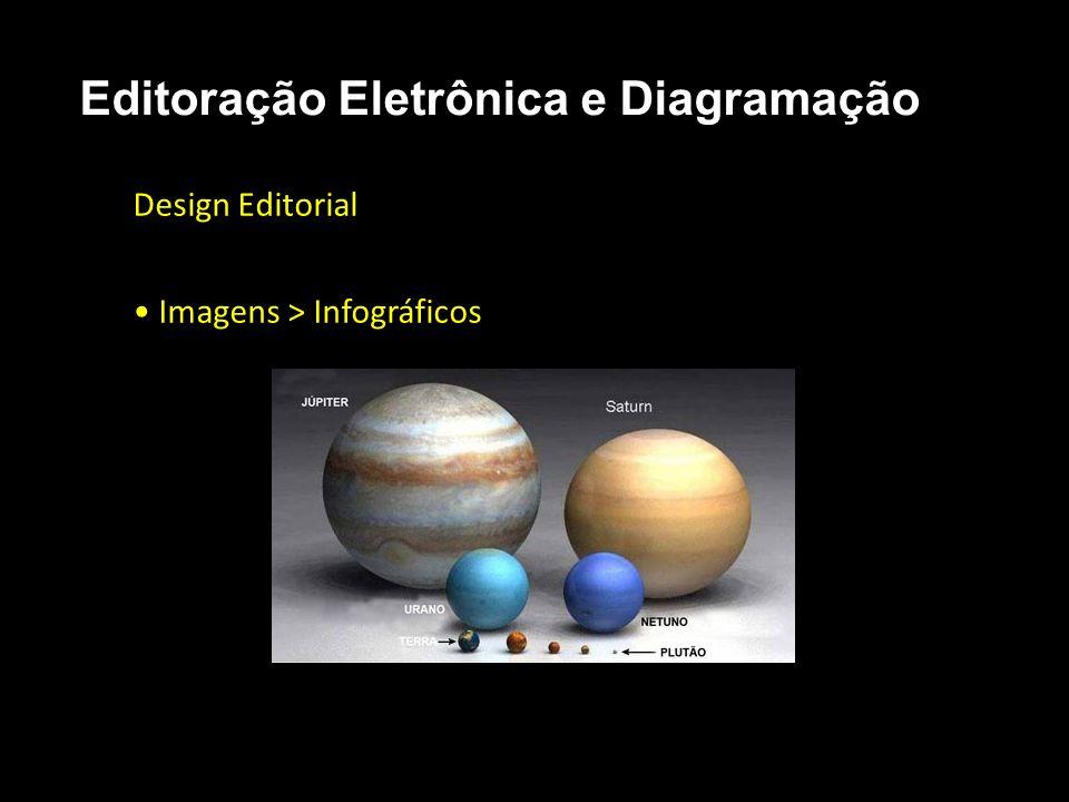 Editoração Eletrônica e Diagramação Design Editorial Imagens > Infográficos