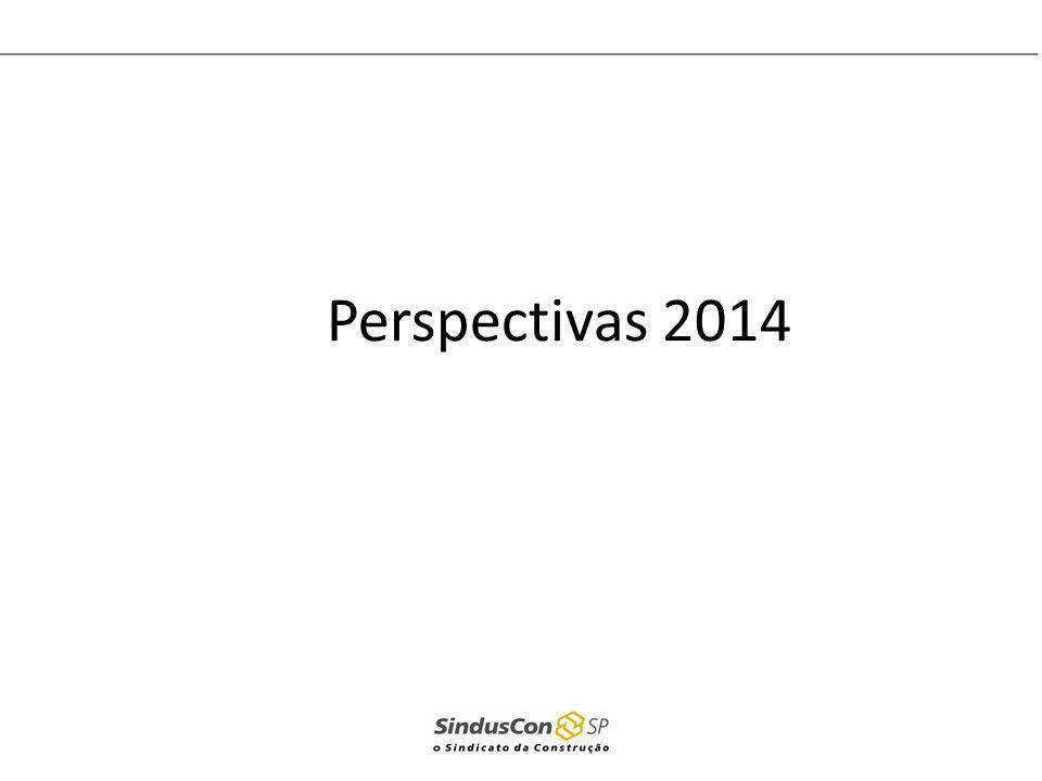 Perspectivas 2014