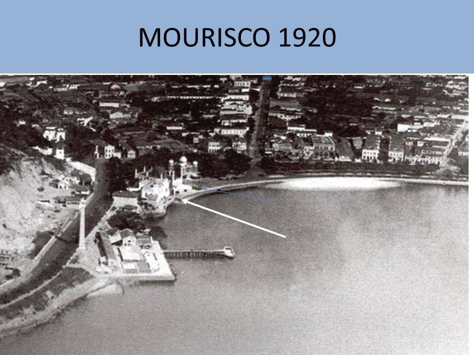 MOURISCO 1920