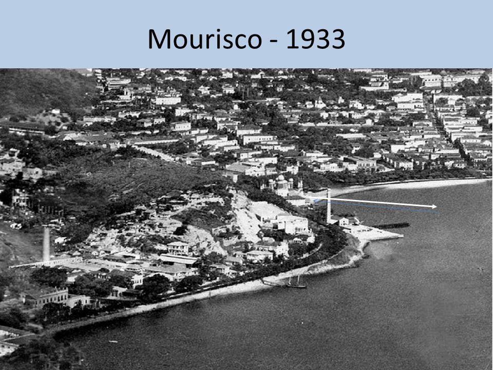 Mourisco - 1933