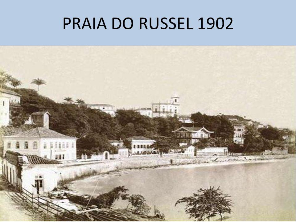 PRAIA DO RUSSEL 1902