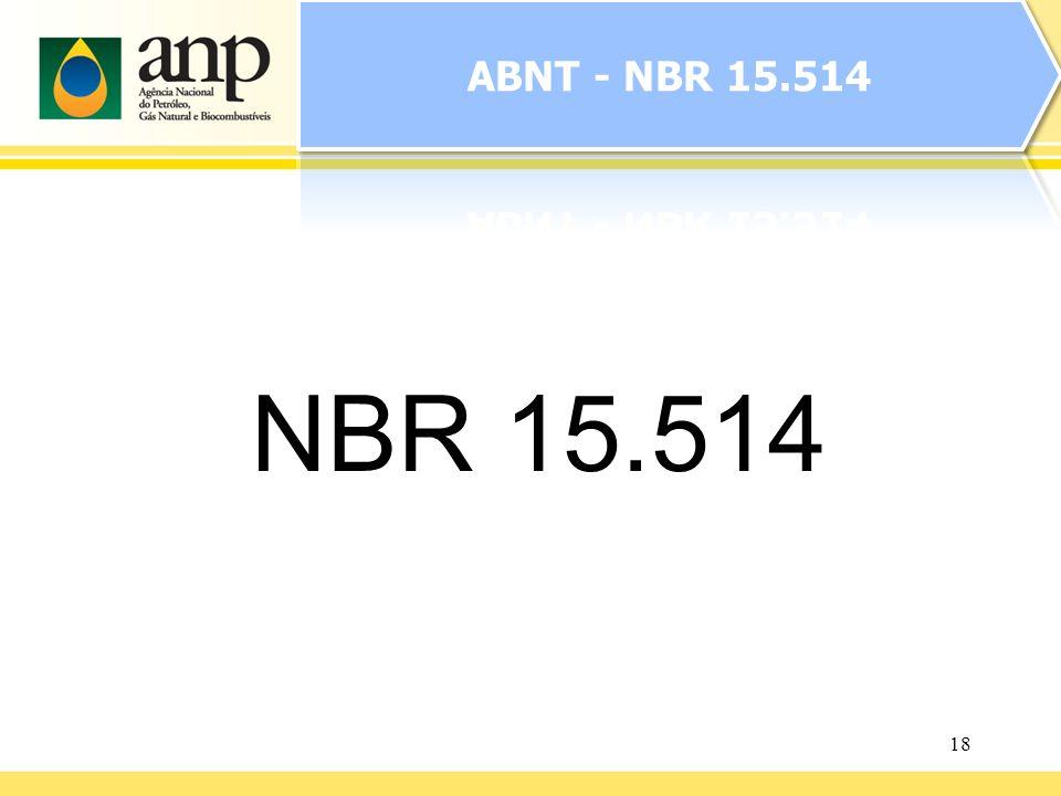 18 NBR 15.514