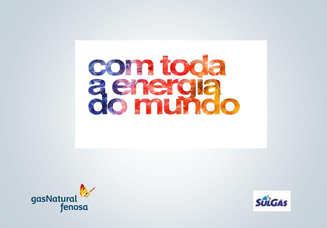 2 Integração da Gas Natural Unión Fenosa **Dado 2009 pró-forma.