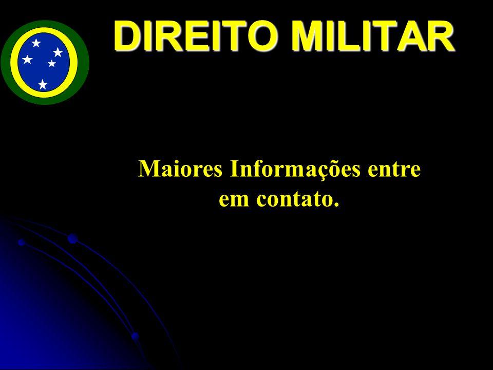 RAMOS a.ADMINISTRATIVO. b. PENAL. c.PREVIDENCIÁRIO. d.CONSTITUCIONAL. e.PROCESSUAL. DIREITO MILITAR