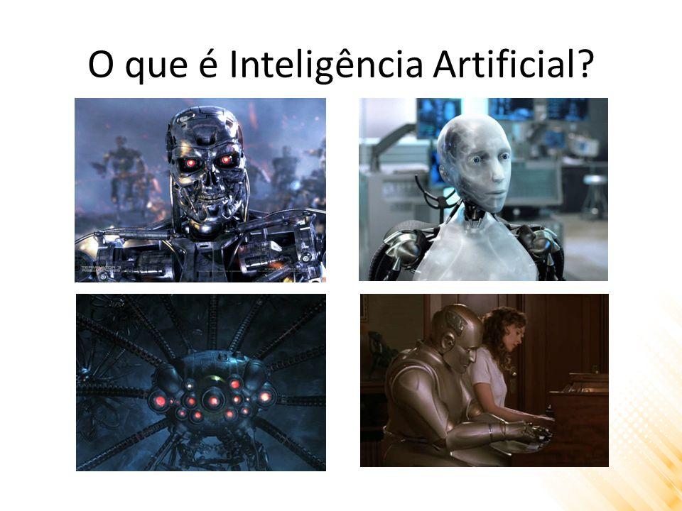 Área de pesquisa que tem como objetivo buscar métodos ou dispositivos computacionais que possuam ou aumentem a capacidade racional do ser humano de resolver problemas, pensar ou, de forma geral, ser inteligente.