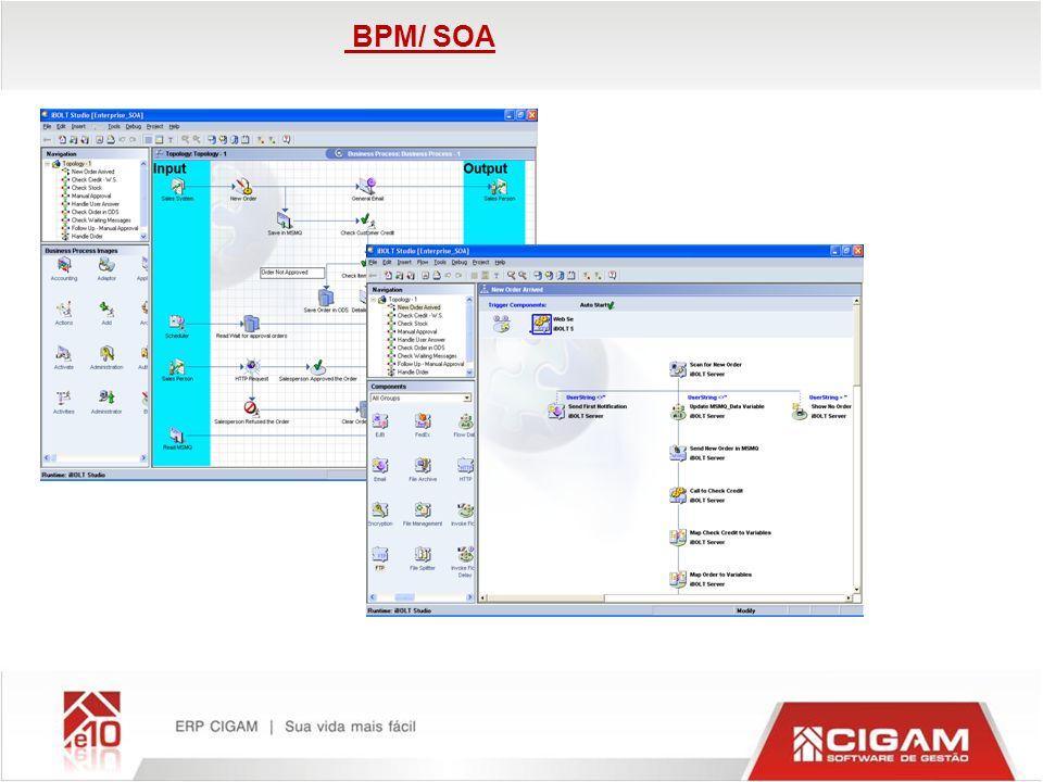 BPM/ SOA